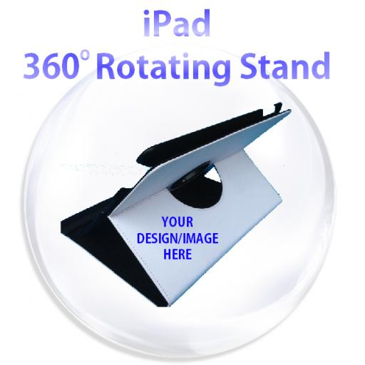 iPad 360 Rotating Stand/Cover