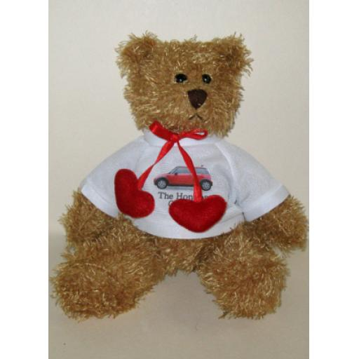 Tatty Bear Soft Toy