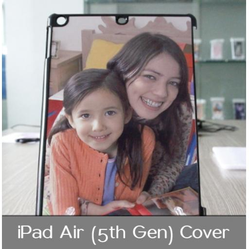 iPad Air 5th Gen Cover Case