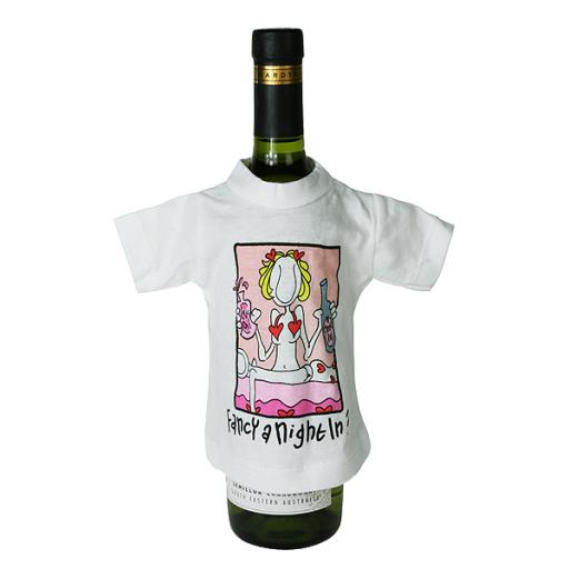 Mini Bottle Tshirt