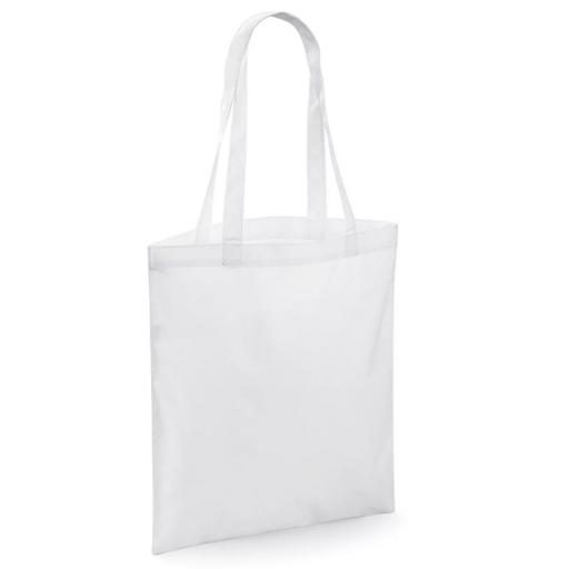 Charlie's Crazy Couture CANVAS Tote Bag