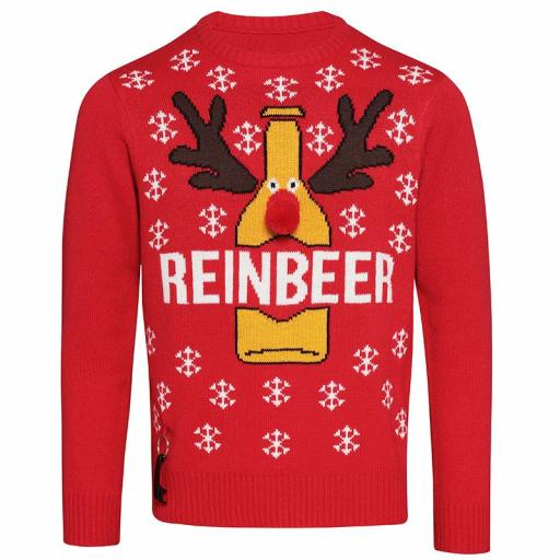 REINBEER Christmas Jumper