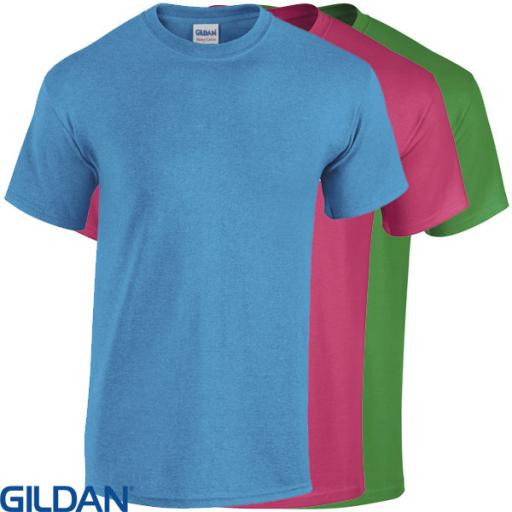 Charlie's Crazy Couture MEN'S Gildan Tshirt
